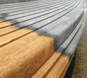 Teak Decking Marine Wood Trim Florida Teak Wholesale