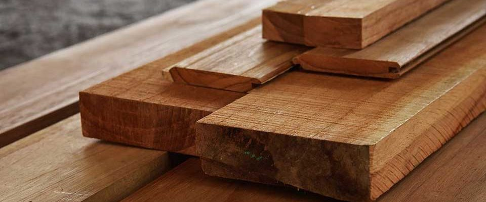 Teak Lumber – Teak Wood Products