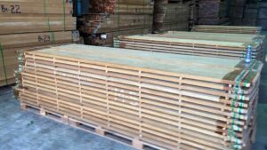Covering Boards - Coaming Boards